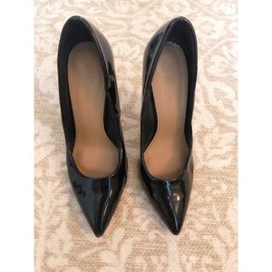ASOS Patient leather pumps Size 8.5
